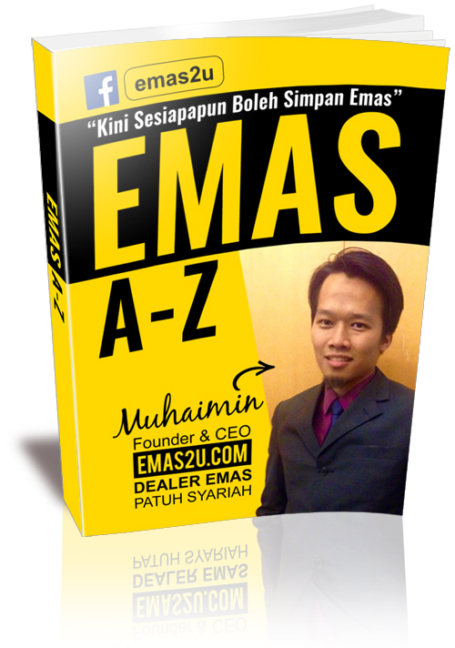 Ebook Emas A-Z