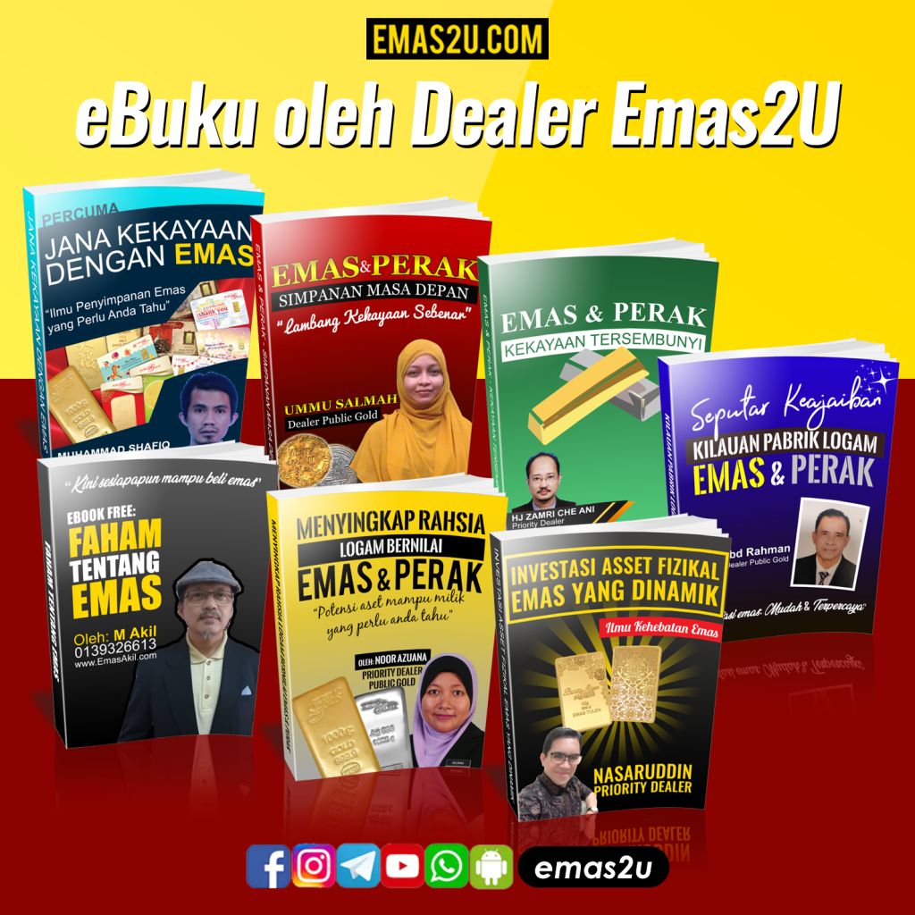 ebook emas public gold